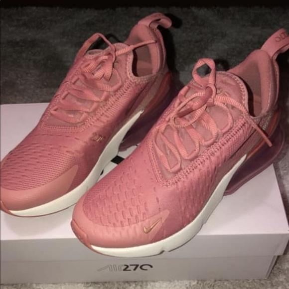Nike Shoes | Womens Air Max 27 Rust
